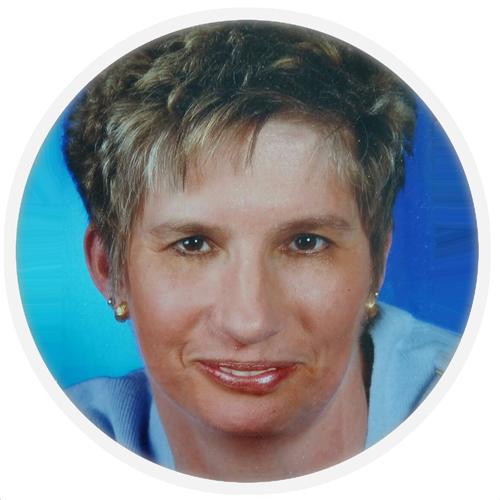 Gudrun Wicke